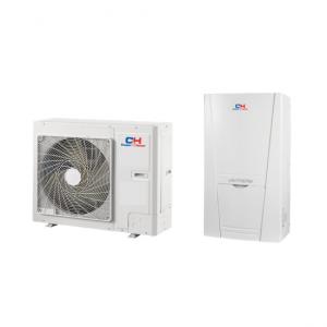 Šilumos siurblys oras-vanduo CH-HP10SINK3 – Cooper&Hunter (efektyvus šildymas iki -30°C)
